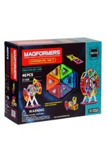 Magformers Carnival Set  46 piece