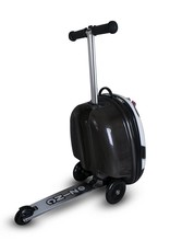 "Polly The Panda Scooter Luggage  18"" 110 max lb"