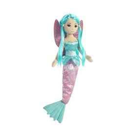 Sea Sparkles Shellina Fairy 18""