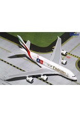 Gemini Emirates A380-800 1/400 FA CUP