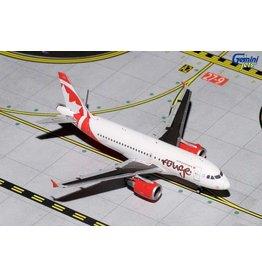 Gemini Air Canada Rouge A319 1/400