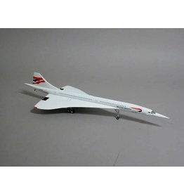 Hogan British Airways Concorde  1/200 (Gone)