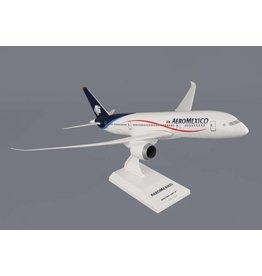Skymarks Aeromexico 787-800 1/200