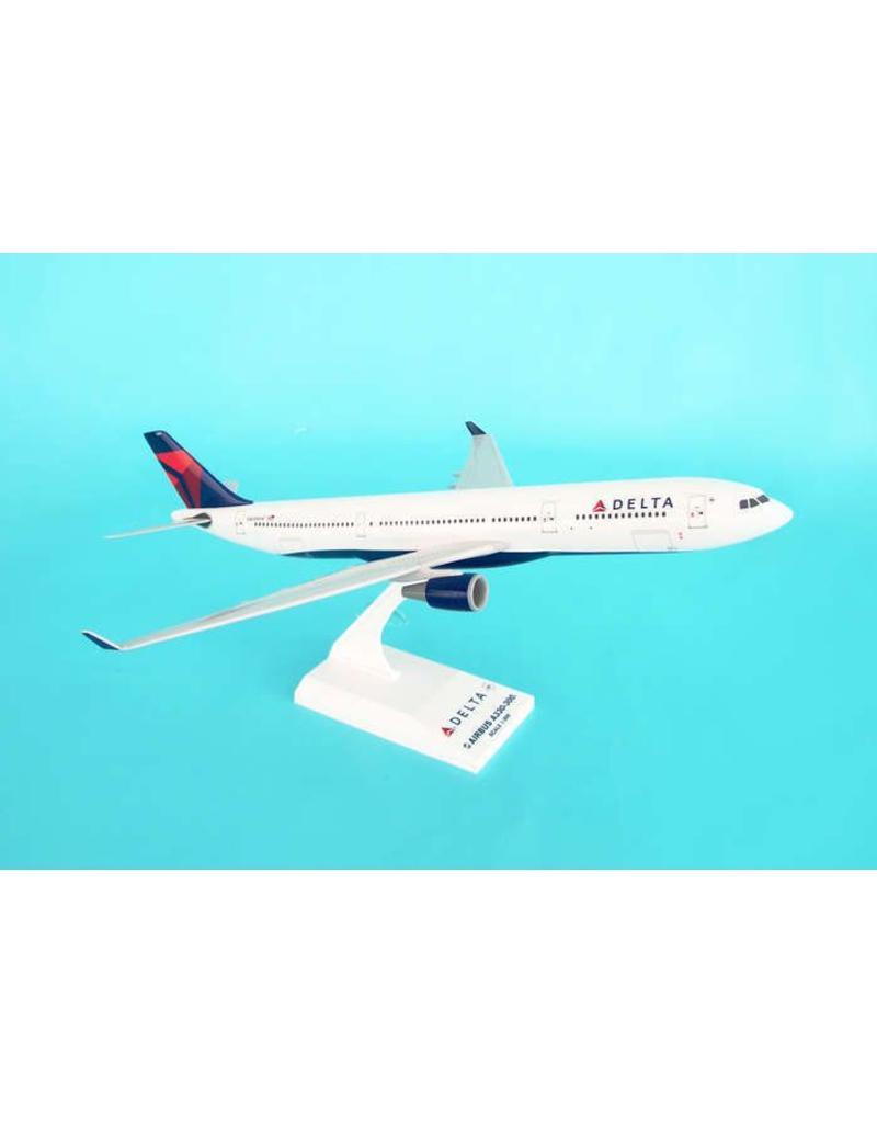 Skymarks Delta A330-300 1/200