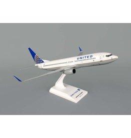 Skymarks United 737-800 1/130