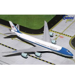 Gemini Air Force One 747-8i 1/400