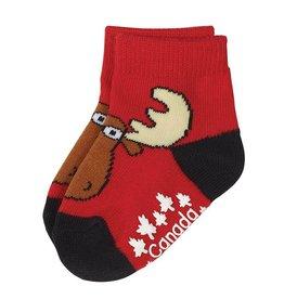 Goofy Moose Socks 18-24 Months