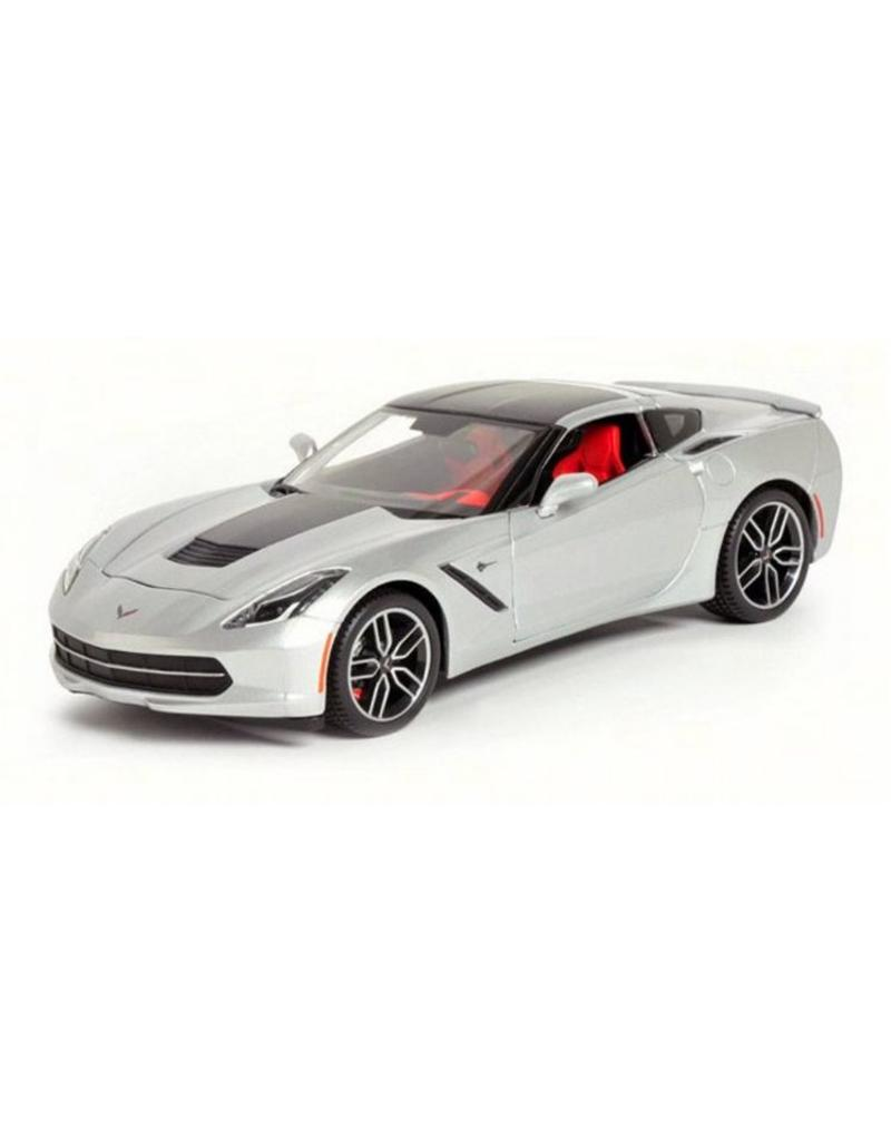 Chevy Corvette Stingray Z51 2014 1:18 Replica