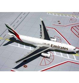 Gemini 200 Gemini200 Emirates A330-200 1/200