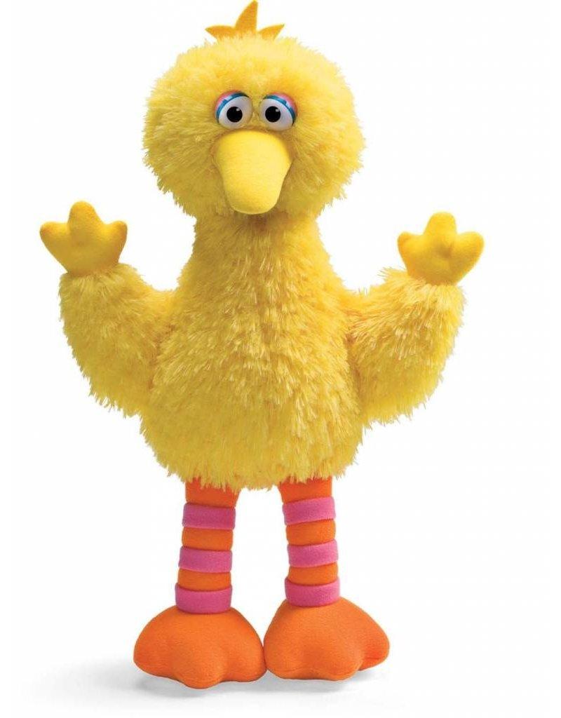 """Gund / Kroeger Gund Big Bird Plush 15.5"""""""