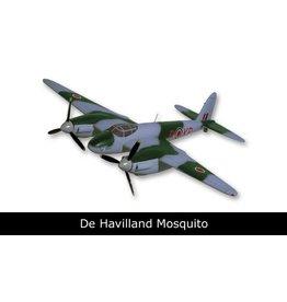 Mosquito Mahogany