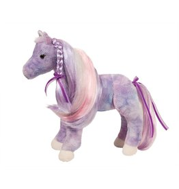 Douglas Violet Princess Purple Horse