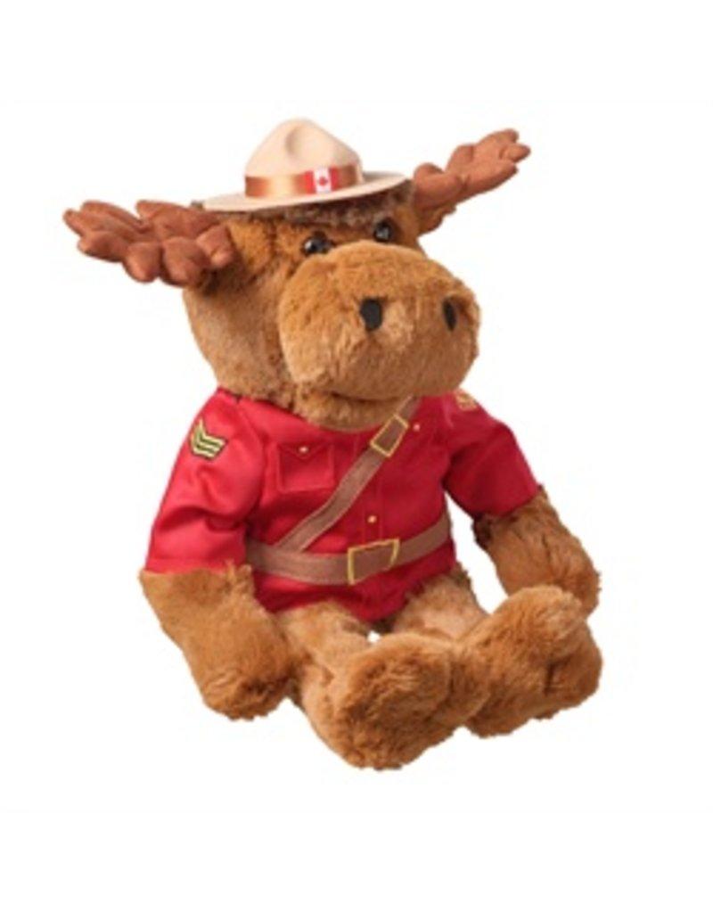 "RCMP Moose 14"""