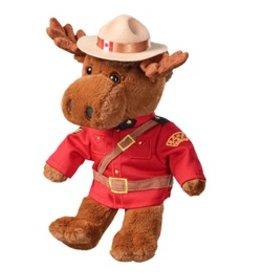 "RCMP Moose 11"""