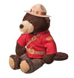 RCMP Beaver 11''