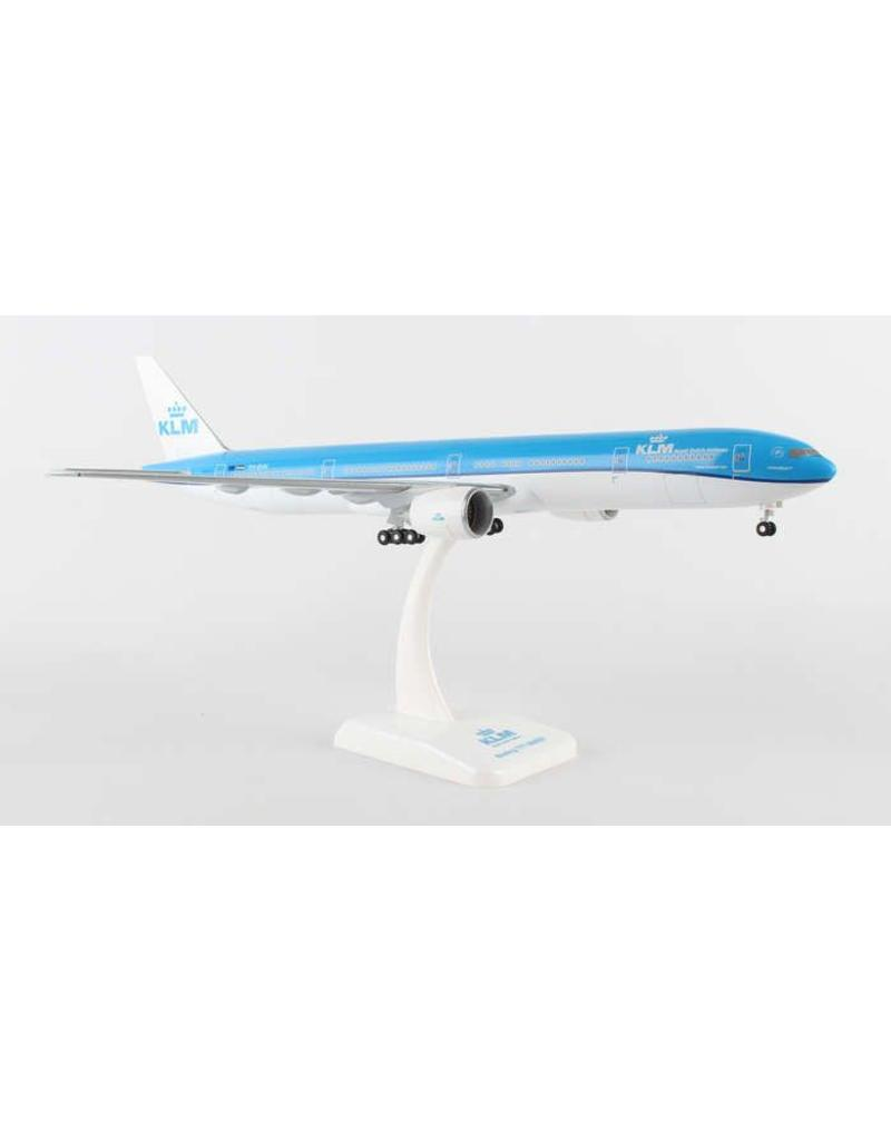 Hogan KLM 777-300Er 1/200 With Gear