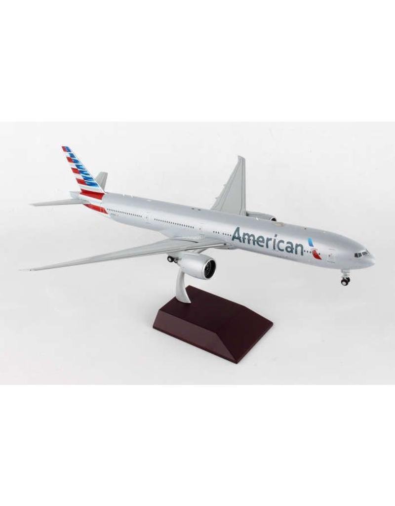 Gemini 200 American 777-300ER