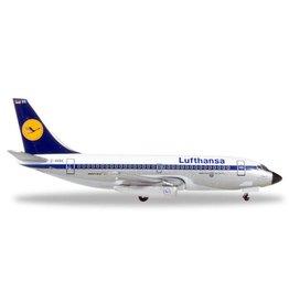 Herpa Lufthansa 737-200 1/500