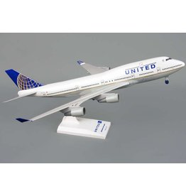 Skymarks United 747-400 1/200