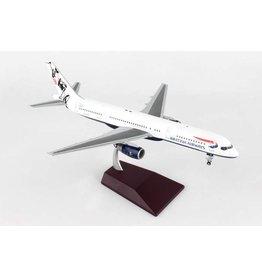 Gemini 200 British Airways B757-200 1/200