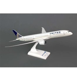 Skymarks United 787-900 1/200