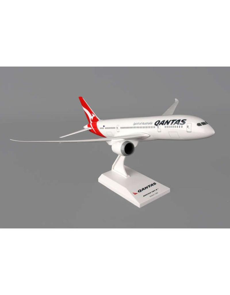 SKYMARKS QANTAS 787-800 1/200