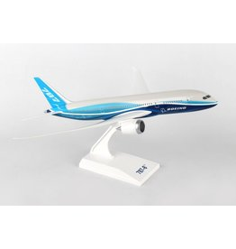 SKYMARKS BOEING HOUSE 787-800 1/200