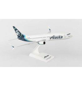 Skymarks Alaska 737-900 1/130
