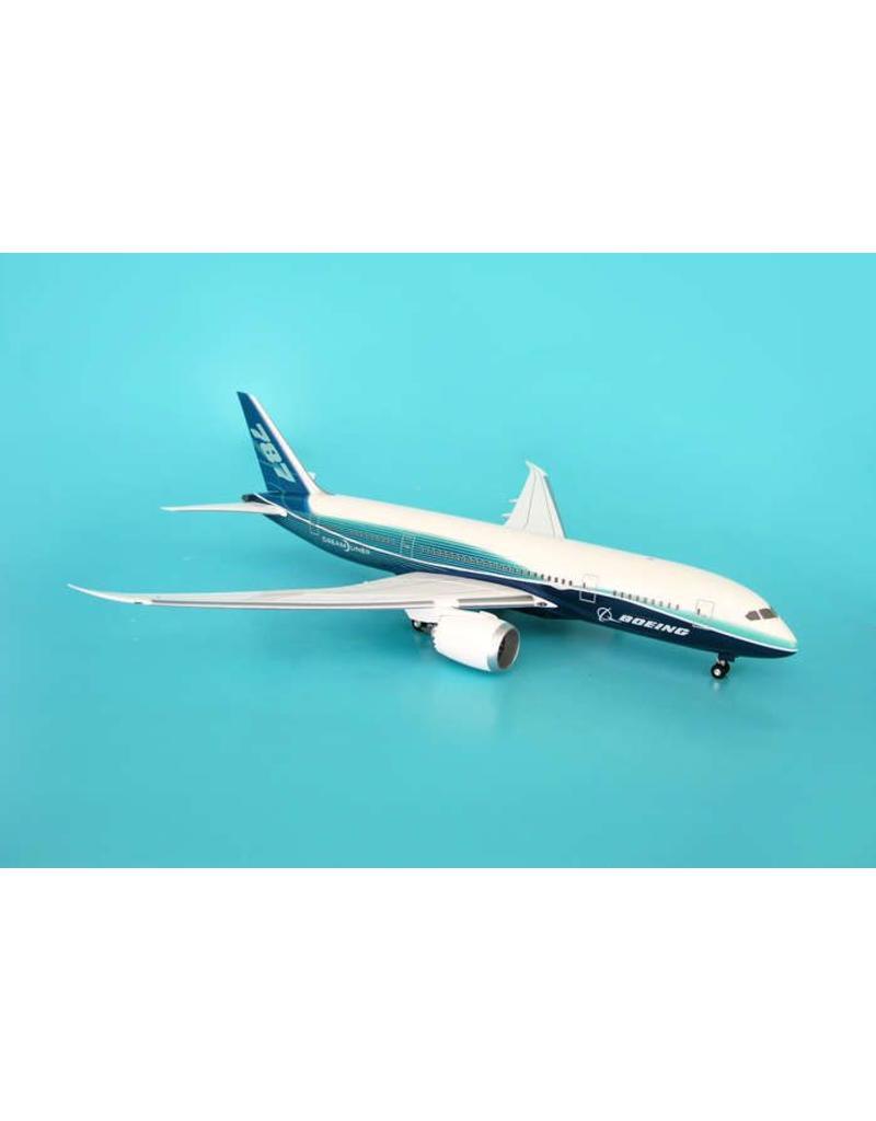 HOGAN BOEING 787-800 1/200