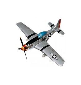 P-51D MUSTANG GLAMOROUS GLENNIS 1/24