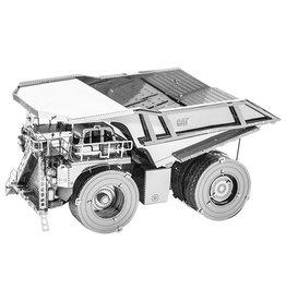 Metal Earth CAT Mining Truck