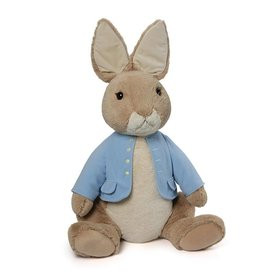 Gund Peter Rabbit Jumbo  34''