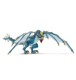 Schleich Dragon Flyer
