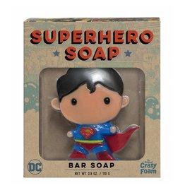 Superhero Soap - Batman & Superman