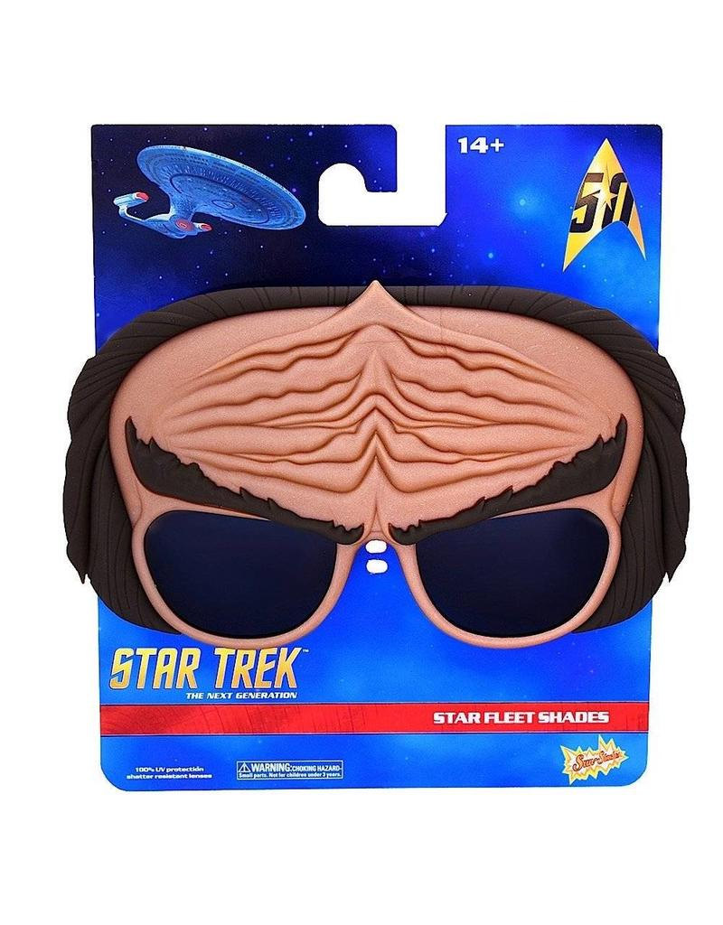 14fa8d8c689f Sunstaches Star Trek Klingon ...