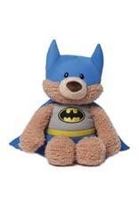 Gund Batman Malone Bear Blue