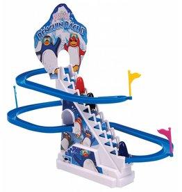Penguins Coaster Race