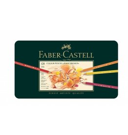 Faber-Castell Polychromos Pencils Set of 120
