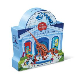 Day At The Museum Dinosaur Puzzle