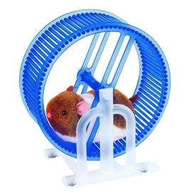 Pet Hamster Wheel Runner