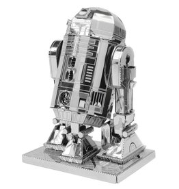 Metal Earth Star Wars Mega R2-D2