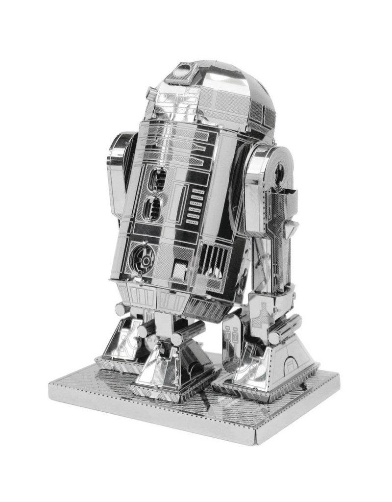 Metal Earth Star Wars Mega R2-D2