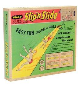 Slip And Slide Vintage
