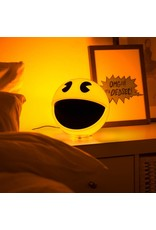 Pac Man Lamp with Sound