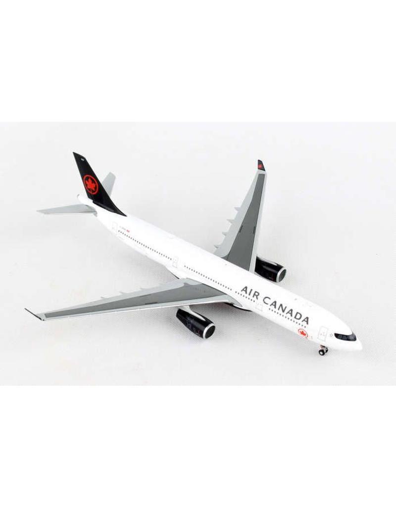 Gemini Air Canada A330-300 1/400 New Livery