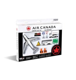 Air Canada Playset New Livery