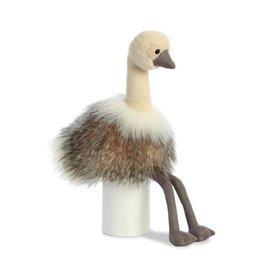 """Miyoni Luxe-Sardira Ostrich 12"""""""