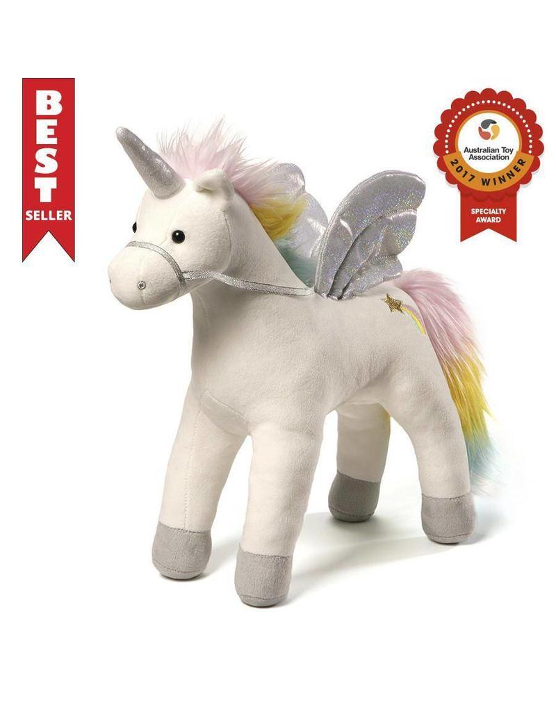 Gund / Kroeger GUND My Magical Sound & Lights Unicorn