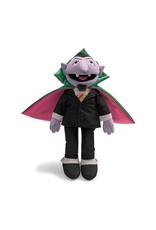 Gund / Kroeger Gund Sesame Street The Count Plush