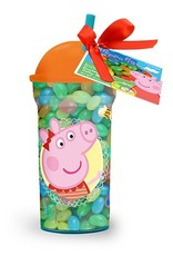 Peppa Pig Easter Jelly Beans & Cup